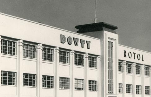 Dowty Rotol