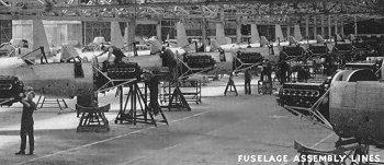 Dowty Boulton Paul - Works History