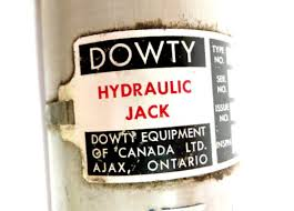 Dowty Equipment of Canada - Products