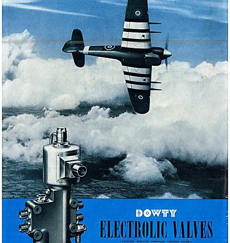 Dowty Equipment Publication - Typhoon Electronic Valves