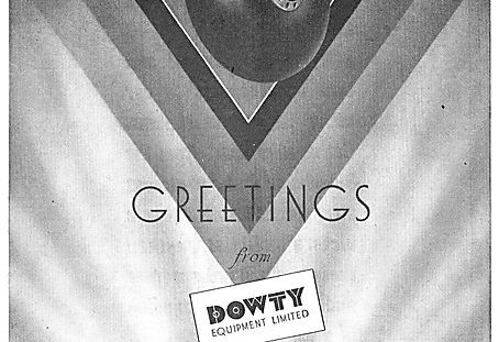 Dowty Equipment - Synopsis