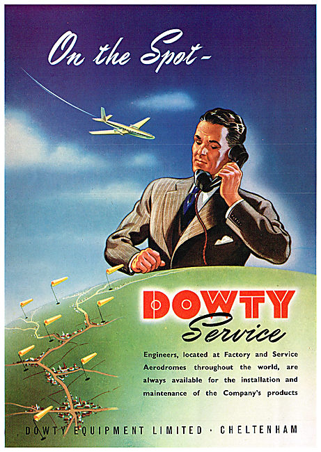 Dowty Equipment - Publication