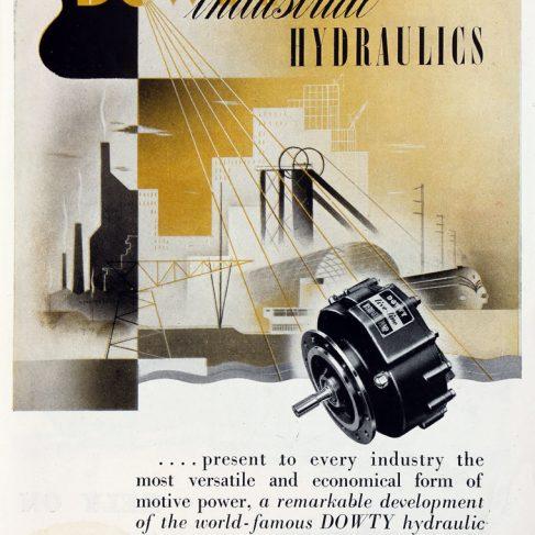 Dowty Equipment - Publication