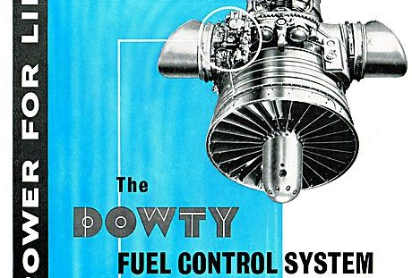 Dowty Fuel Systems - Synopsis