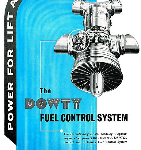 Dowty Fuel Systems - Publication