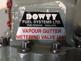 Dowty Fuel Systems