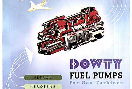 Dowty Fuel Systems - Publications