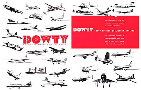 Dowty Group Ltd
