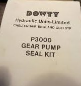 Dowty Hydraulic Units - Publication