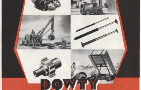 Dowty Hydraulic Units - Synopsis