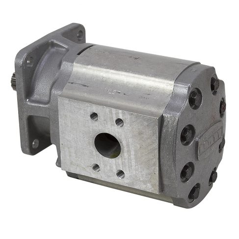 Dowty Hydraulic Units - Hydraulic Gear Pump Casing