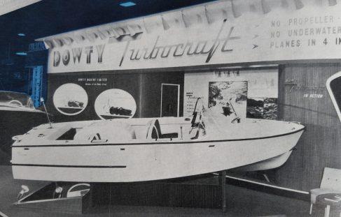 Dowty Marine - Synopsis