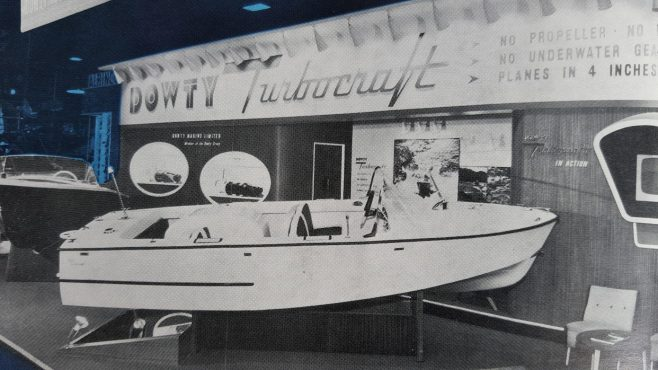 Photo of Dowty Marine Turbocraft