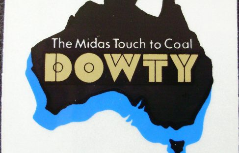 Dowty Mining Equipment - Australia