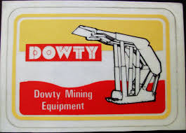 Dowty Mining Equipment - Publications