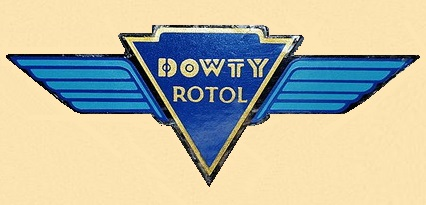Dowty Rotol - Synopsis