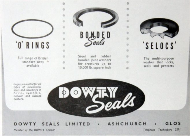 Dowty Seals Publication