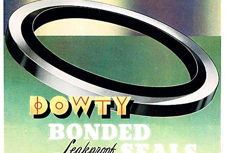 Dowty Seals - Publications