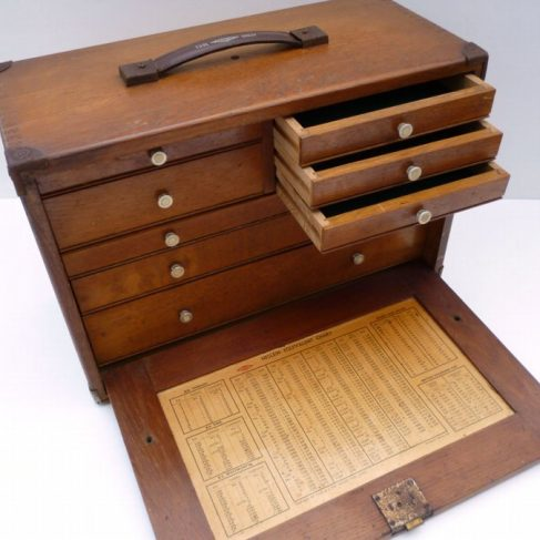 Engineers Tool Chest