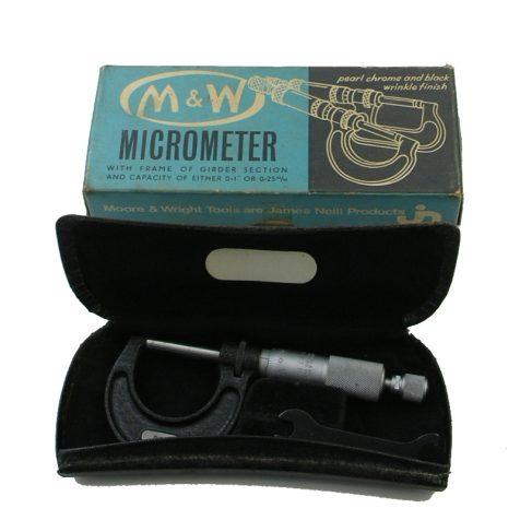 0-1 Micrometer