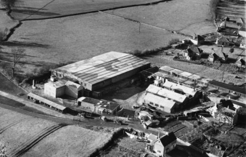 New Mendip Engineering Atworth - Synopsis