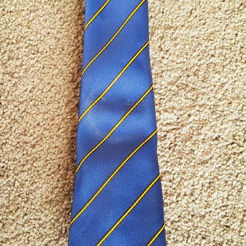 Dowty Tie