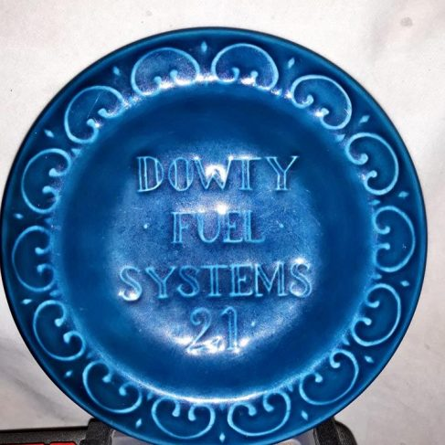 Dowty Fuel Systems 21st Anniversary