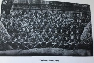 The Dowty Private Army - WW2 Home Guard Regiment