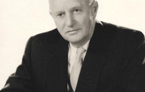 Sir George Dowty - Chronology