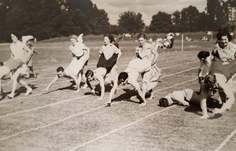 Sports Days