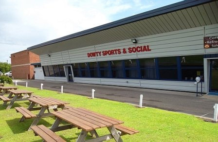 The Dowty Sports & Social Club - Synopsis