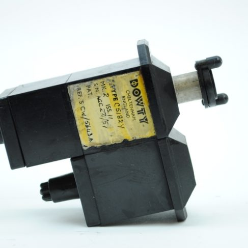 Dowty Electrics Switch