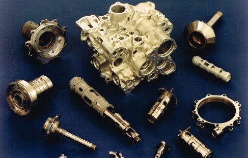 Dowty Fuel System - Products