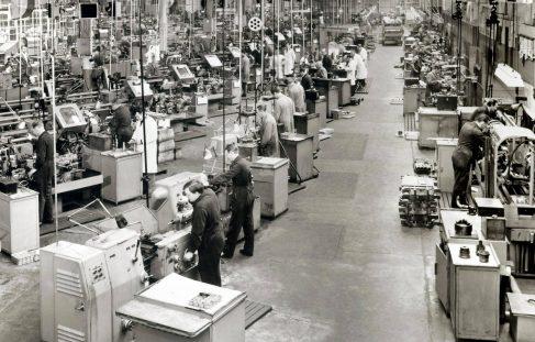 Machine and Workshops