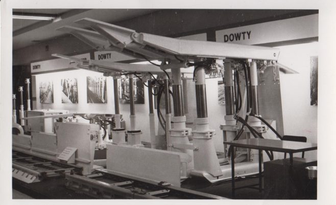753016 (3) | Original photo in the Dowty archive at the Gloucestershire Heritage Hub