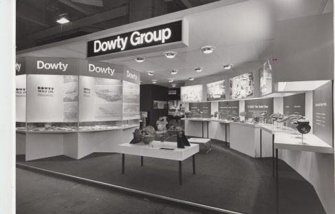 Fluid Power International Exhibition - 1972