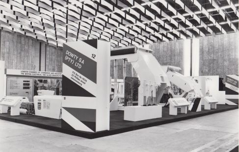 Electra & Mining Exhibition 1976