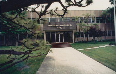 Hydraulic Units Inc (USA)