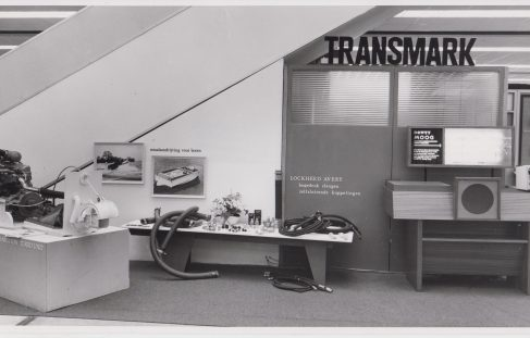Transmark International Fair 1961