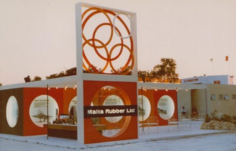 Malta Rubber