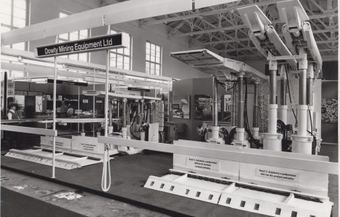 Poznan Technical Goods Fair 1972