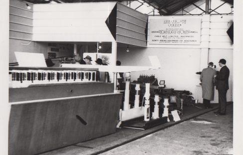 British Trade Fair - 1961