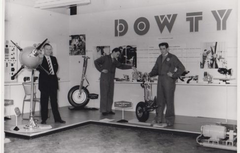 Commonwealth Technical Training Week - 1961