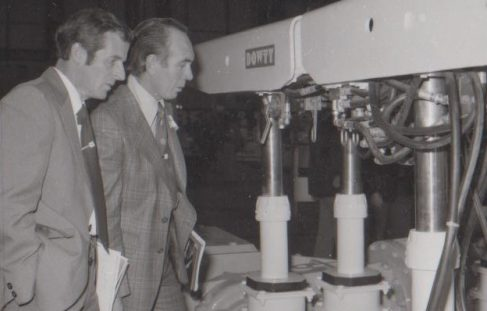 Mining Exhibition c.1975