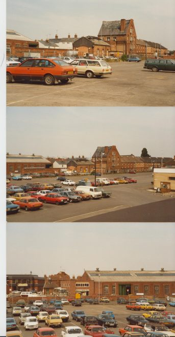 757043 (3) | Original photo in the Dowty archive at the Gloucestershire Heritage Hub