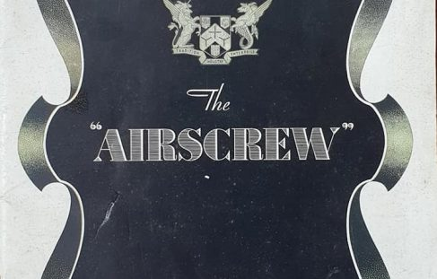 "The ""Airscrew"""