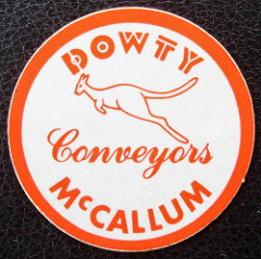 Dowty McCallum Conveyors