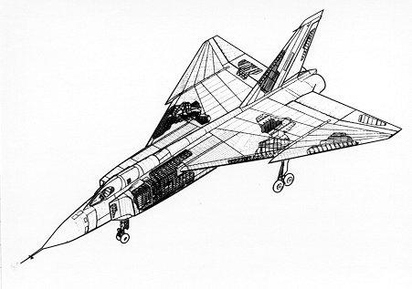Avro Arrow - Assembly