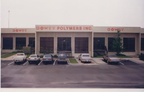 Dowty Polymers Inc