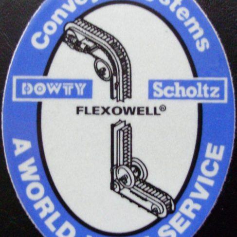 Dowty Scholtz Conveyor Systems